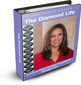 Jama Fontaine E-Book - The Diamond Life - Albuquerque NM