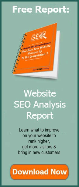 Website SEO Analysis Report